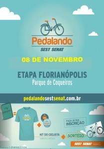 Folder do pedalando 8 de novembro
