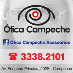 Ótica Campeche Acessórios