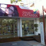 PIONEIRA na Costa Leste-Sul, Óticas Catarina chega aos 15 anos