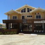 ENTRE MARES inova e oferece sushi para almoço no Campeche