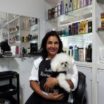 SALÃO Márcia Brito faz 15 anos e estreia novo endereço no bairro