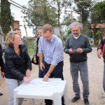 PREFEITURA dá largada a seis obras de pavimentação na região
