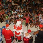 FESTA do Papai-Noel do Canto do Rio vai fazer alegria da criançada