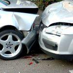 ACIDENTES de trânsito, ações e providências depois do sinistro