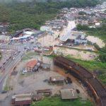 SUL DA ILHA 'briga' por novos acessos após ficar isolado durante chuvas