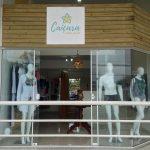 CAIÇARA, nova alternativa em moda praia e fitness no Campeche