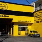 PIONEIRA em parabrisas na capital, Casa dos Parabrisas aposta no Sul
