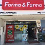"""FARMÁCIA Campeche chega aos 21 anos com fama de 'preço justo"""""""