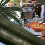 BUFFET de orgânicos do Mercado Sehat está de volta no Campeche
