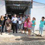 PREFEITURA anuncia pavimentação de mais 10 ruas e valoriza Tapera