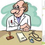 """""""Como está sua alimentação?, pergunta o cardiologista…"""