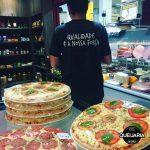 QUEIJARIA da Família amplia mix e inova com promoção de pizzas