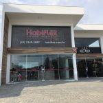 HABIFLEX inicia 2019 de casa nova, agora no 'coração' do Campeche